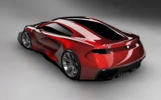 concept bmw m9 2016 2017 cars reviews