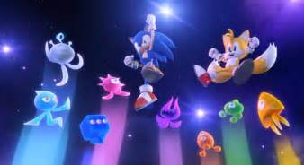 sonic colors song of the past review sonic colors oprainfall