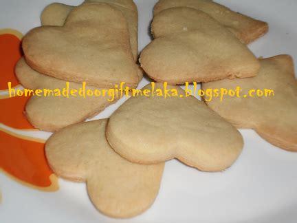 Acrylic Riben sugar cookies melaka untuk doorgift farah homebake