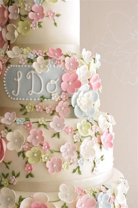 18 pastel wedding cake ideas for 2016