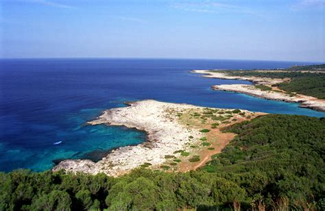 porto selvaggio puglia three of the best beaches in puglia italy magazine