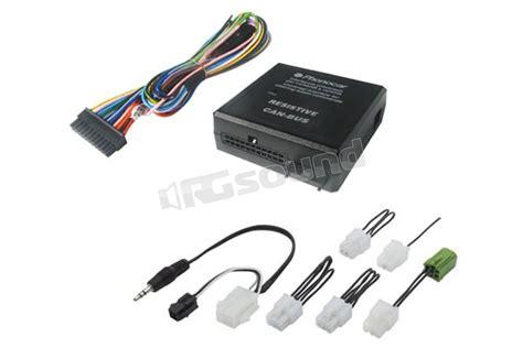 autoradio compatibile comandi al volante phonocar 04063 interfacce comandi al volante comandi