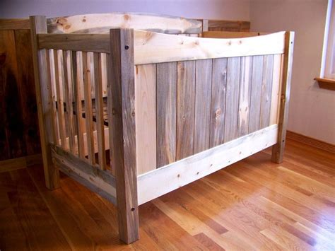 Diy Cribs by Best 25 Diy Crib Ideas On Baby Ideas Diy