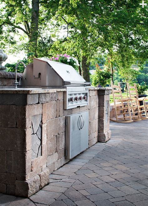 outdoor kitchen omaha outdoor kitchens patera landscaping omaha nebraska