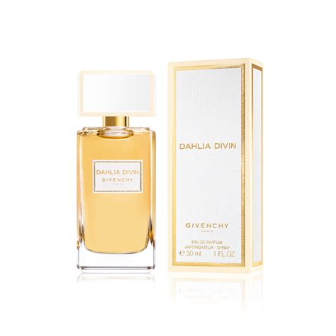 givenchy dahlia divin eau de parfum spray 30ml feelunique