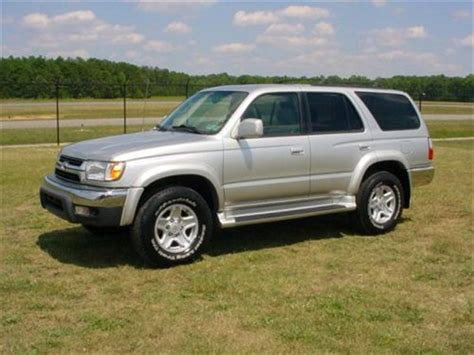 Used Toyota 4runner For Sale By Owner Used 2002 Toyota 4runner For Sale By Owner In Jackson Tn