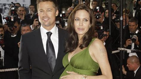 Brangelina Descend On Cannes by Brangelina Should Arrive In The