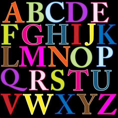 free printable alphabet letters clip art alphabet letters clip art free stock photo public domain