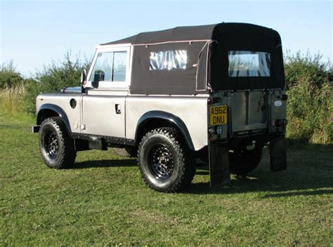 land rover series 3 off land rover series 3 budget crisis survival vehicle