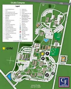 college of central florida map tickets directions college of central florida