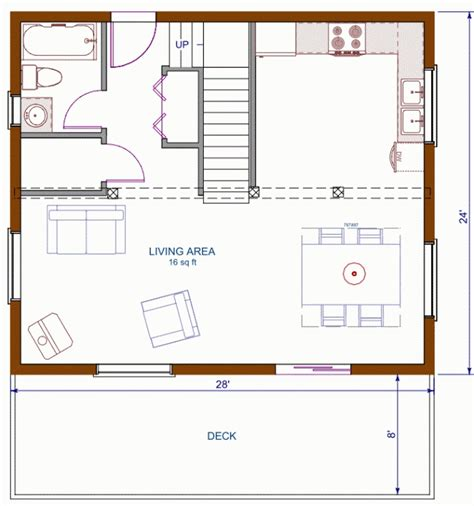small space floor plans best of open concept floor plans for small homes