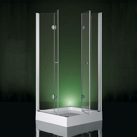 box doccia soffietto box doccia doppia apertura a libro soffietto cristallo 6