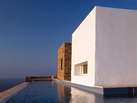 greek home designs house on the hill linked to the landscape krater house