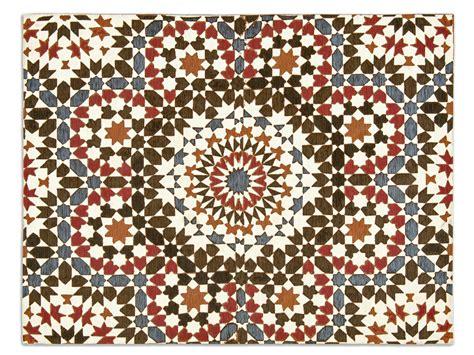 tappeti marocco tappeto a motivi marocco by calligaris design matteo cibic