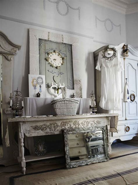 shabby chic vintage home decor how can design describe the personality of the owner