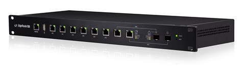 Router Ubiquiti ubiquiti ubnt edgemax edgerouter pro lisconet