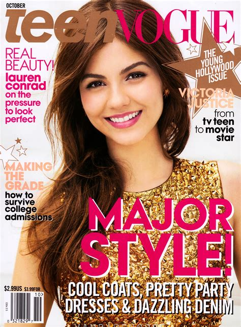 Vogue Magazine Sweepstakes - free 1 year subscription to teen vogue magazine
