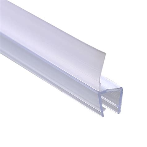 Shower Door Stripping Popular Glass Shower Door Seal Buy Cheap Glass Shower Door Seal Lots From China