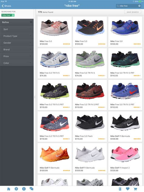 best sneaker apps zappos shop shoes clothes fast free shipping always