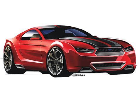 Auto Wallpaper HD: Red Mustang 2014 wallpaper HD 2014 Mustang Wallpaper