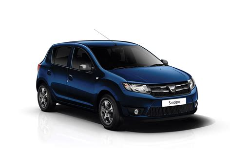 dacia releases anniversary limited editions   model