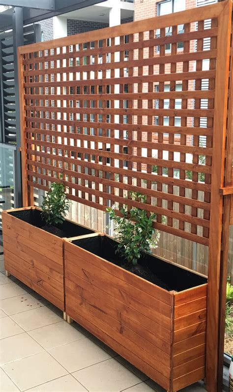 Raised Gardens Ideas by The 25 Best Planter Boxes Ideas On Pinterest Building