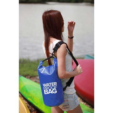 Safebag Waterproof Bag 5 Liter Berkualitas 30l waterproof bag outdoors 7dayshop