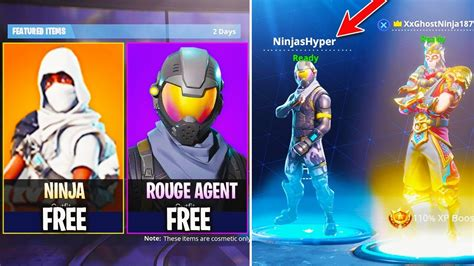 fortnite rogue new fortnite update how to get skin rogue