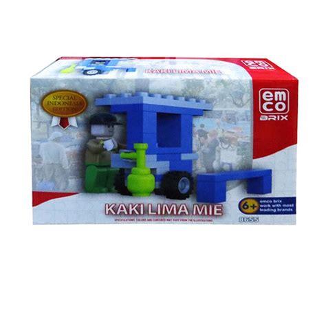 Lego Brick Balok 1000pcs jual mainan lego emco mainan oliv