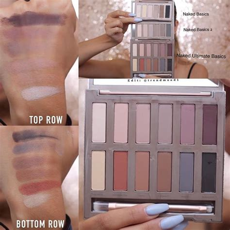 35 best matte eye shadow images on makeup