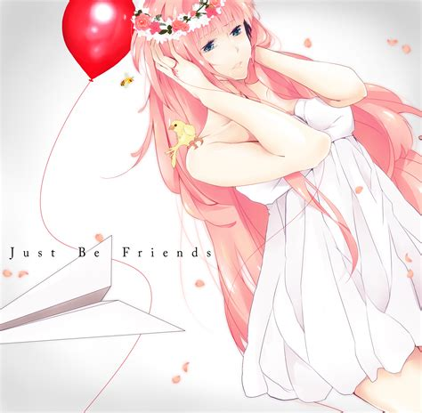 luka just be friends just be friends katzneko photo 24181488 fanpop