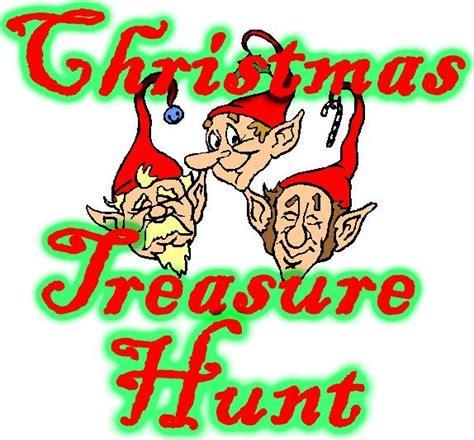 gift riddle hunt treasure hunt