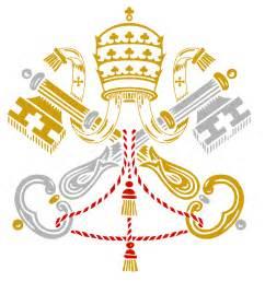 la santa sede il santo padre il sismografo