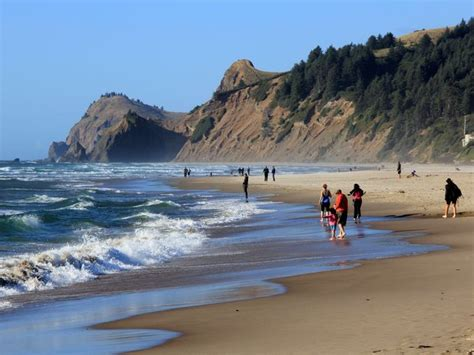 lincoln city directions oregon top 5 lincoln city offers sand forest and waterfalls