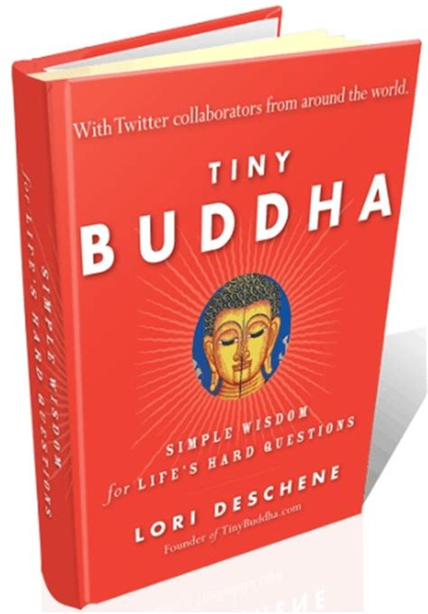 my my buddha books winners for tiny buddha book giveaways
