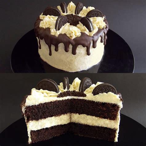 oreo keks kuchen backen kann jeder oreo kuchen