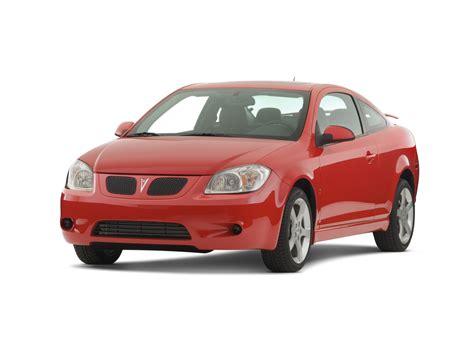 old car manuals online 2007 pontiac g5 head up display 2007 pontiac g5 reviews and rating motor trend