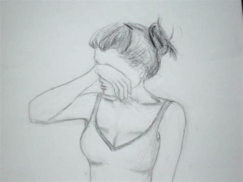 easy drawings anxiety ma