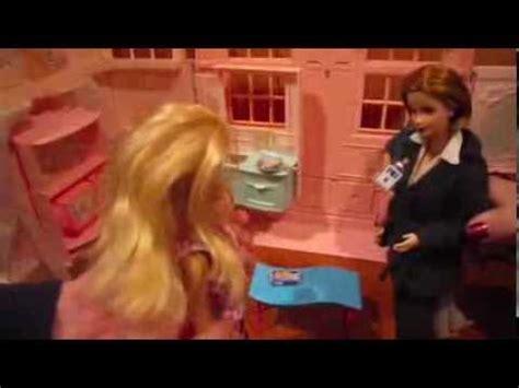 barbie  ricky    pool doovi
