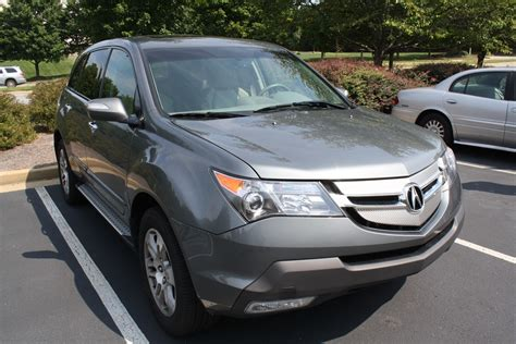 acura jeep 2009 2009 acura mdx information and photos momentcar