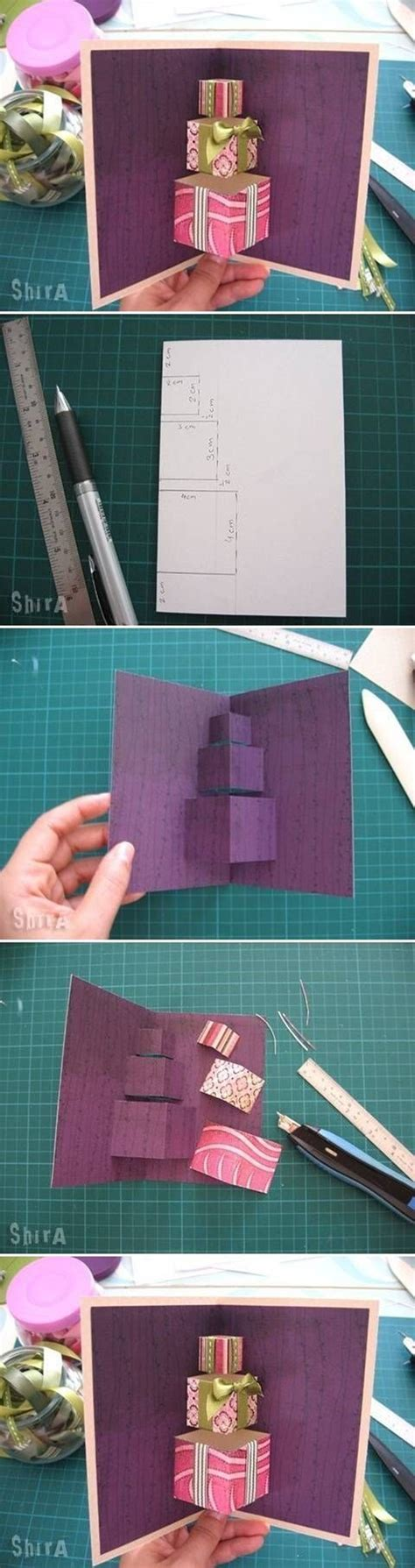 Papercraft Ideas - creative paper craft ideas 30 picked