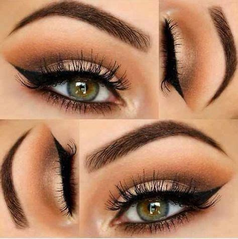 7 Dramatic Eyeshadow Looks For Winter by 25 Beautiful Eye Makeup Ideas On