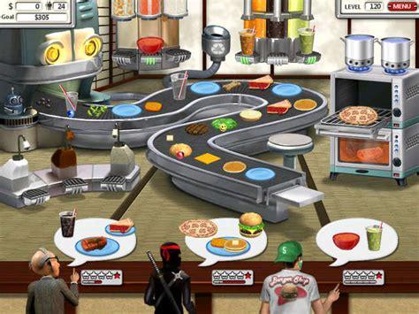 burger shop game burger shop 2 gamehouse