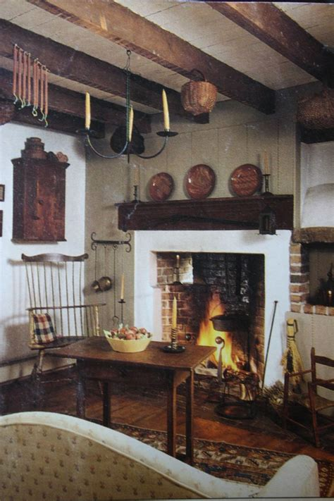 primitive colonial home decor 149 best images about early homes interiors on pinterest fireplaces connecticut and early