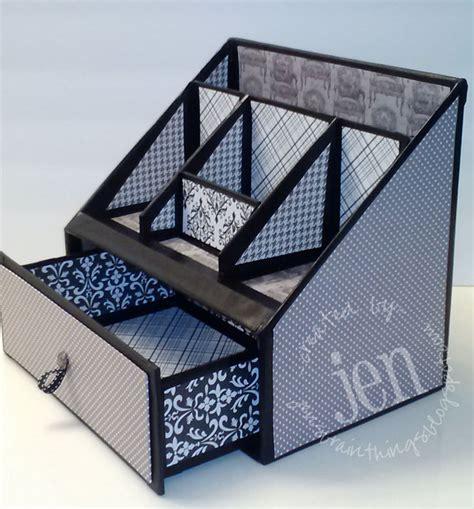 printable desk organizer brain things voyager organizer