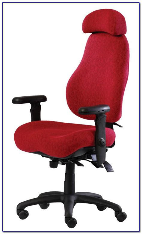 Best Chair For Posture by Best Office Chairs For Bad Posture Desk Home Design