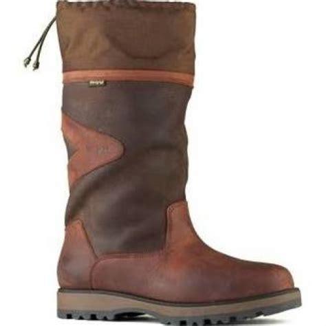 toggi columbus calf length country boots mens