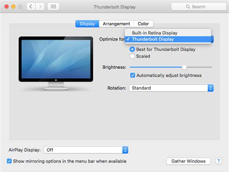 optimizing your mac yosemite how to change the apple color on your macbook pro