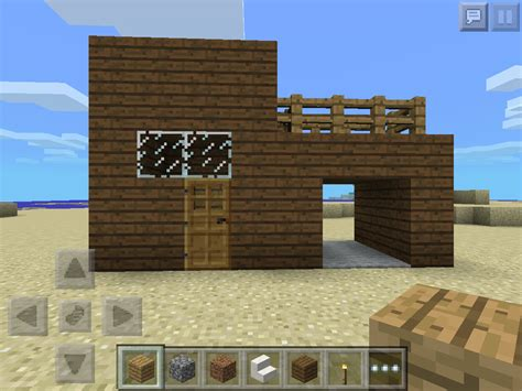 easy homes to build easy to build house plans minecraft