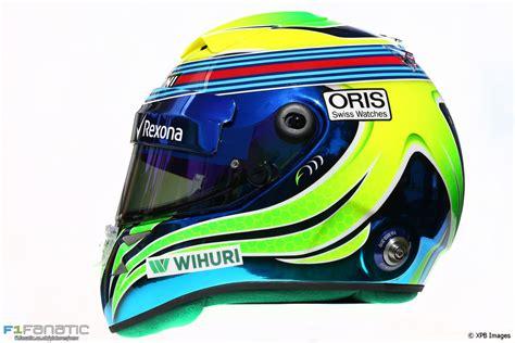 Helm Kyt Goes To World Gp felipe massa helmet 2016 183 f1 fanatic